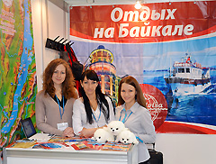 Выставка Tour Salon 2012 в Польше