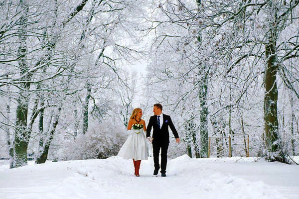 Winter Sun Wedding Venues Abroad  Packages amp Themes